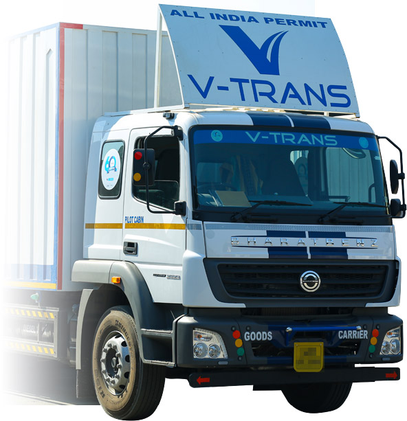 All India Permit V-Trans