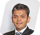 Mr. Aditya M. Shah