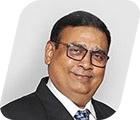 Mr. Hasmukh K. Shah