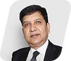 Mr. Rajesh V. Shah
