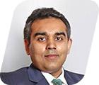 Mr. Vishal A. Shah