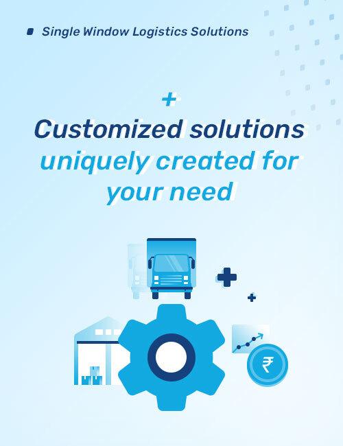 Single-window Logistics Solutions