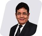 Mr. Mahendra K. Shah