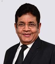 Shri Mahendra K. Shah Managing Director